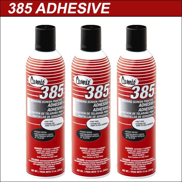 Camie 385 Adhesive