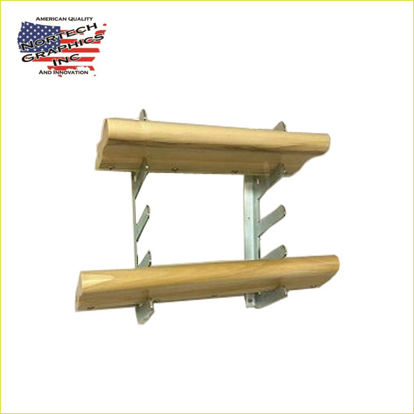 Nortech Squeegee Racks.