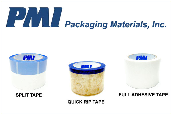 PMI Packaging Materials Inc.